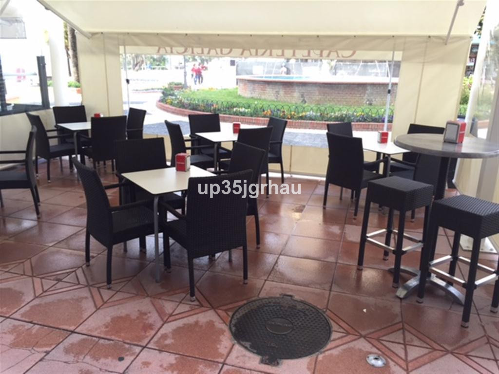 Bar in Estepona