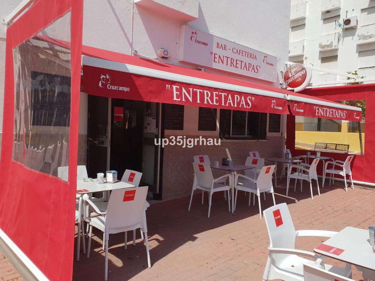 1 bed Commercial for sale in Estepona