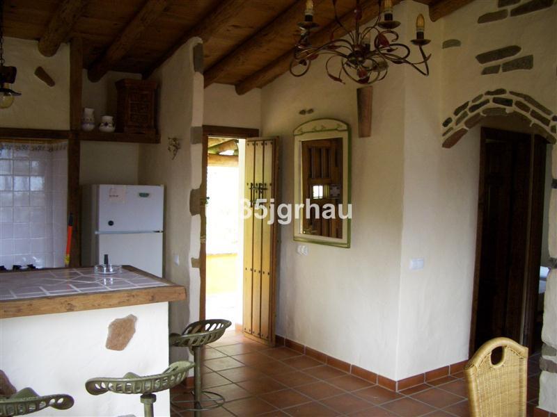 Villa Finca en Jubrique, Costa del Sol