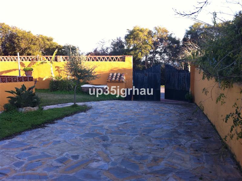 Maison Jumelée Individuelle à San Luis de Sabinillas, Costa del Sol