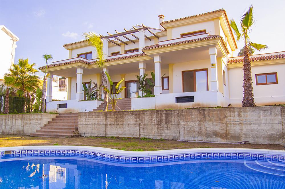 Detached Villa for sale in La Cala Golf