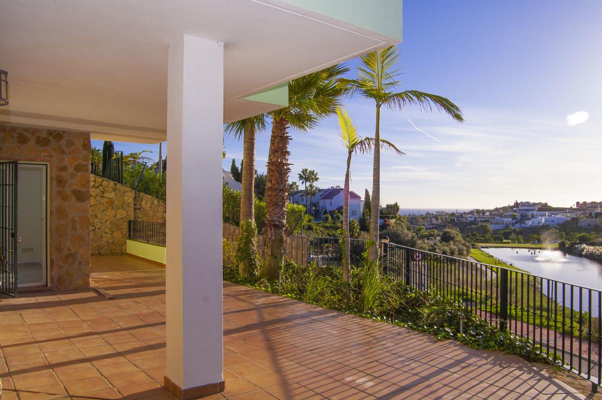 Ground Floor Apartment, Riviera del Sol, Costa del Sol. 2 Bedrooms, 2 Bathrooms, Built 87 m², Terrac,Spain