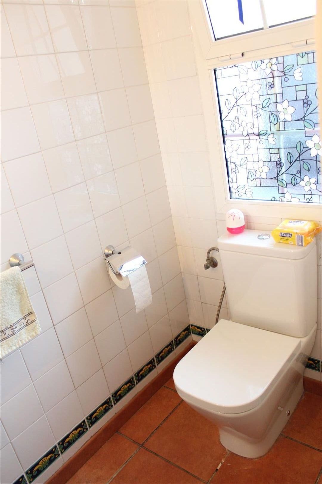 Unifamiliar con 3 Dormitorios en Venta El Coto