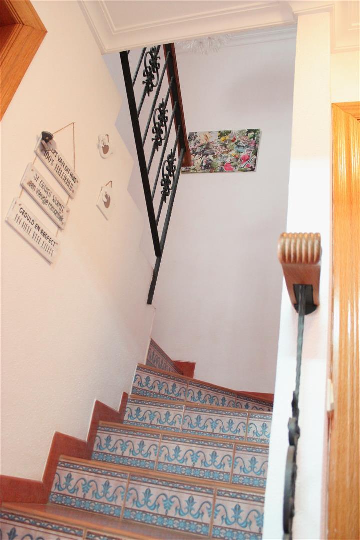 3 Bedroom Terraced Townhouse For Sale El Coto