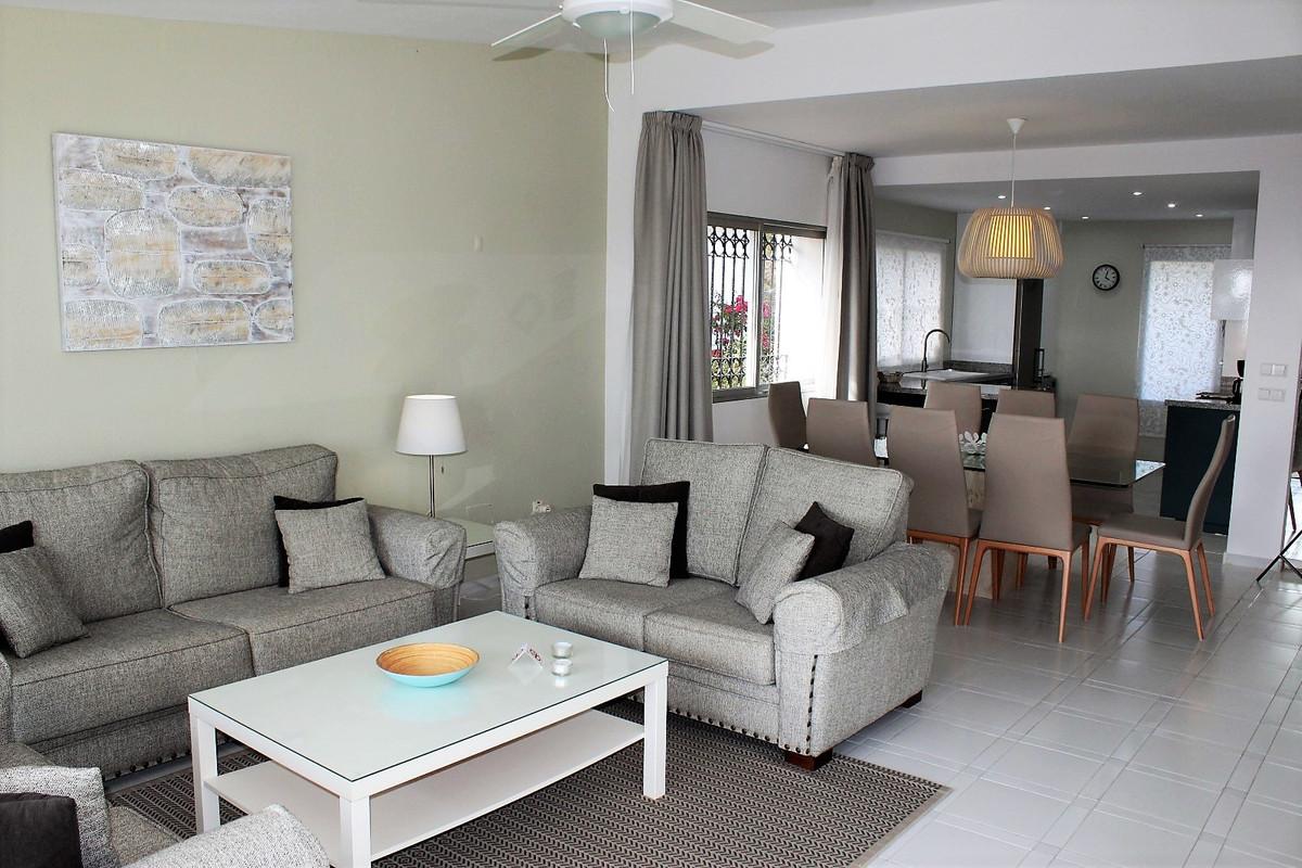 3 Bedroom Semi Detached Villa For Sale Miraflores