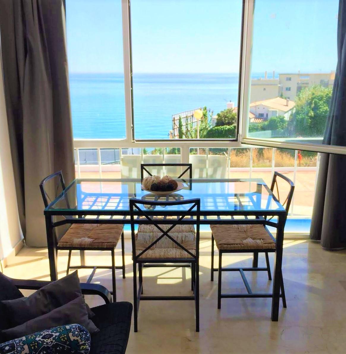 Middle Floor Apartment, Fuengirola, Costa del Sol. 2 Bedrooms, 2 Bathrooms, Built 61 m², Te,Spain