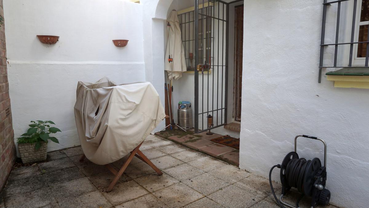 Maison Jumelée Mitoyenne à Istán, Costa del Sol
