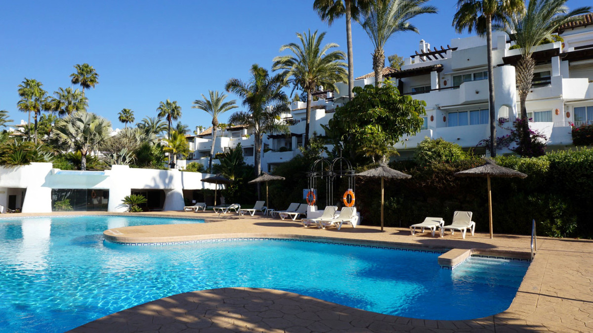 """This spacious first floor apartment is situated in the extremely popular """"Ventura del Mar"""",Spain"""