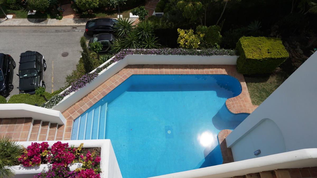 Appartement Mi-étage à La Heredia, Costa del Sol