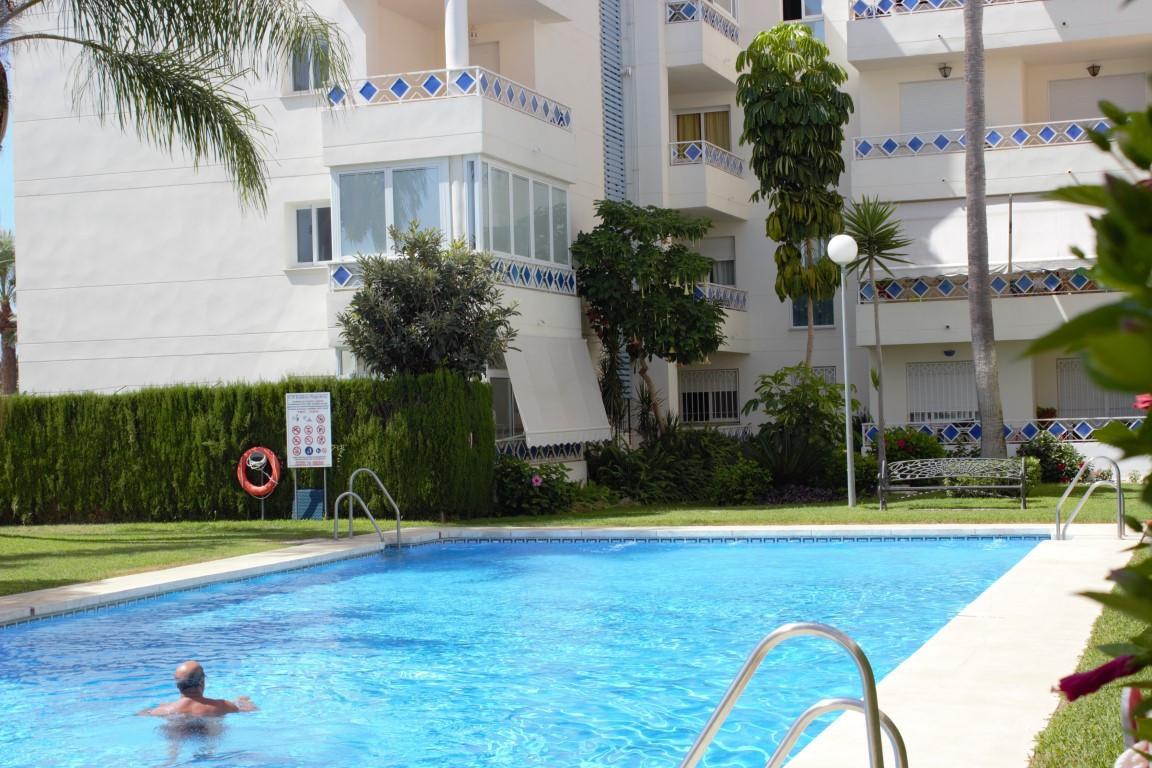Apartment - El Rosario