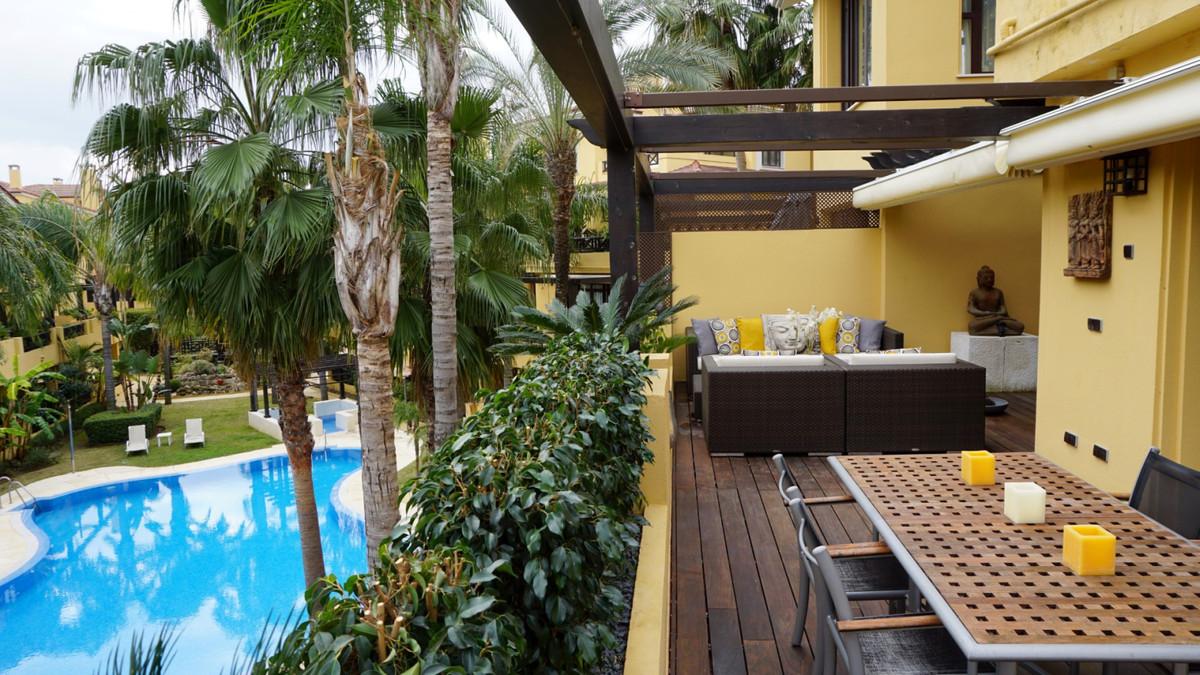 Apartment for sale in Marbella - Puerto Banus - Marbella - Puerto Banus Apartment - TMRO-R2530544