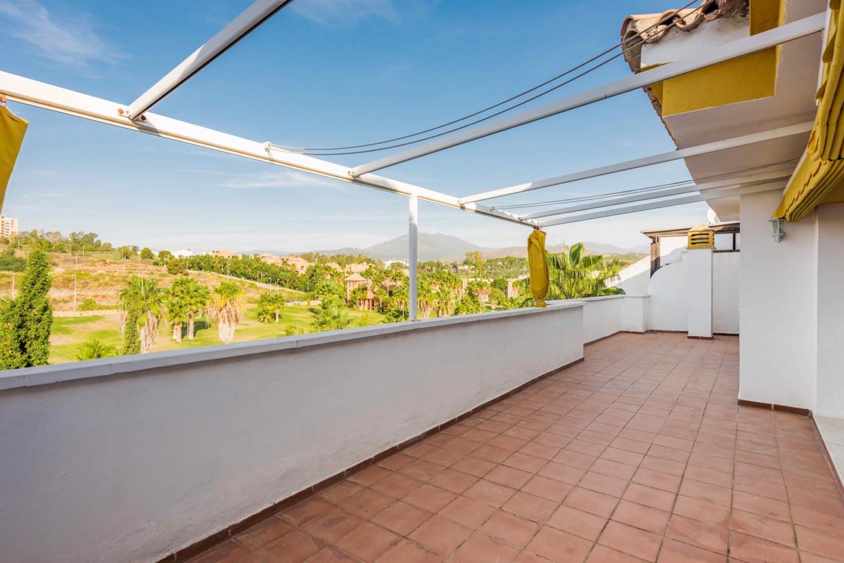 Penthouse - Nueva Andalucía