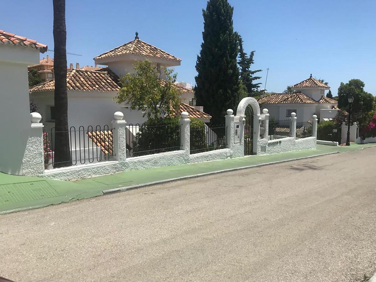 Long Term Rental in Nueva Andalucia