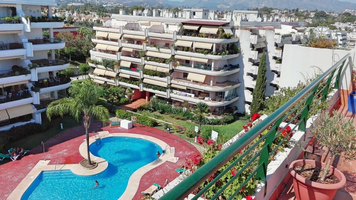 Penthouse - Guadalmina Alta