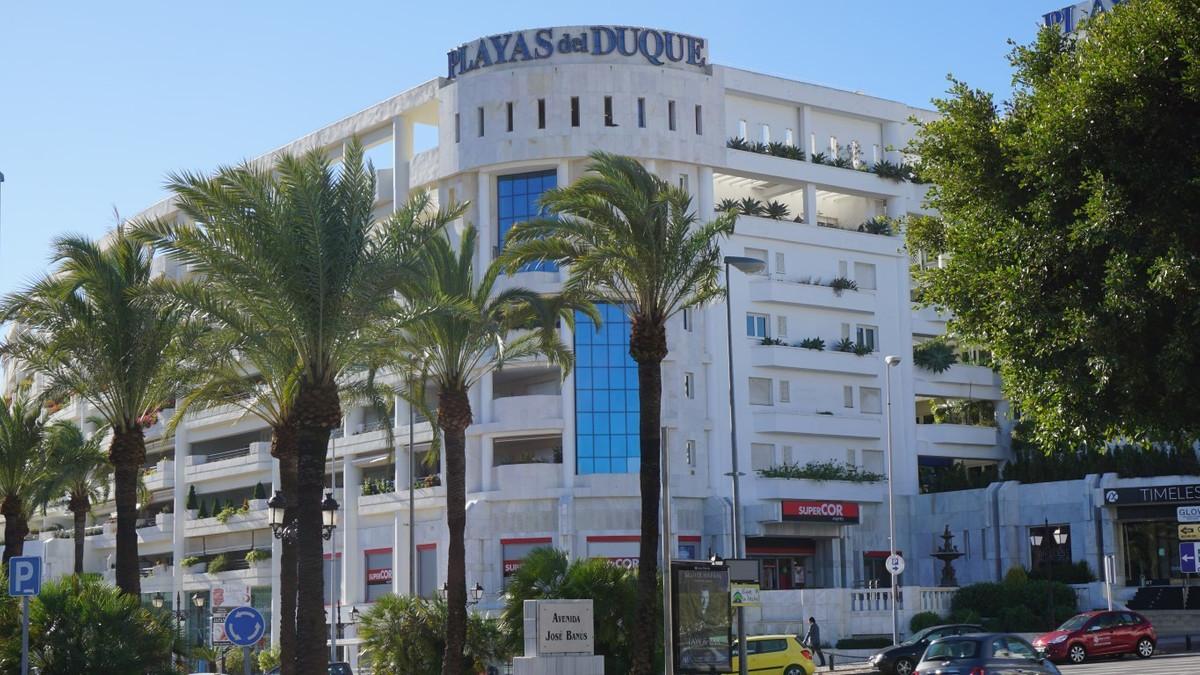 Apartment for Long Term Rent in Puerto Banus