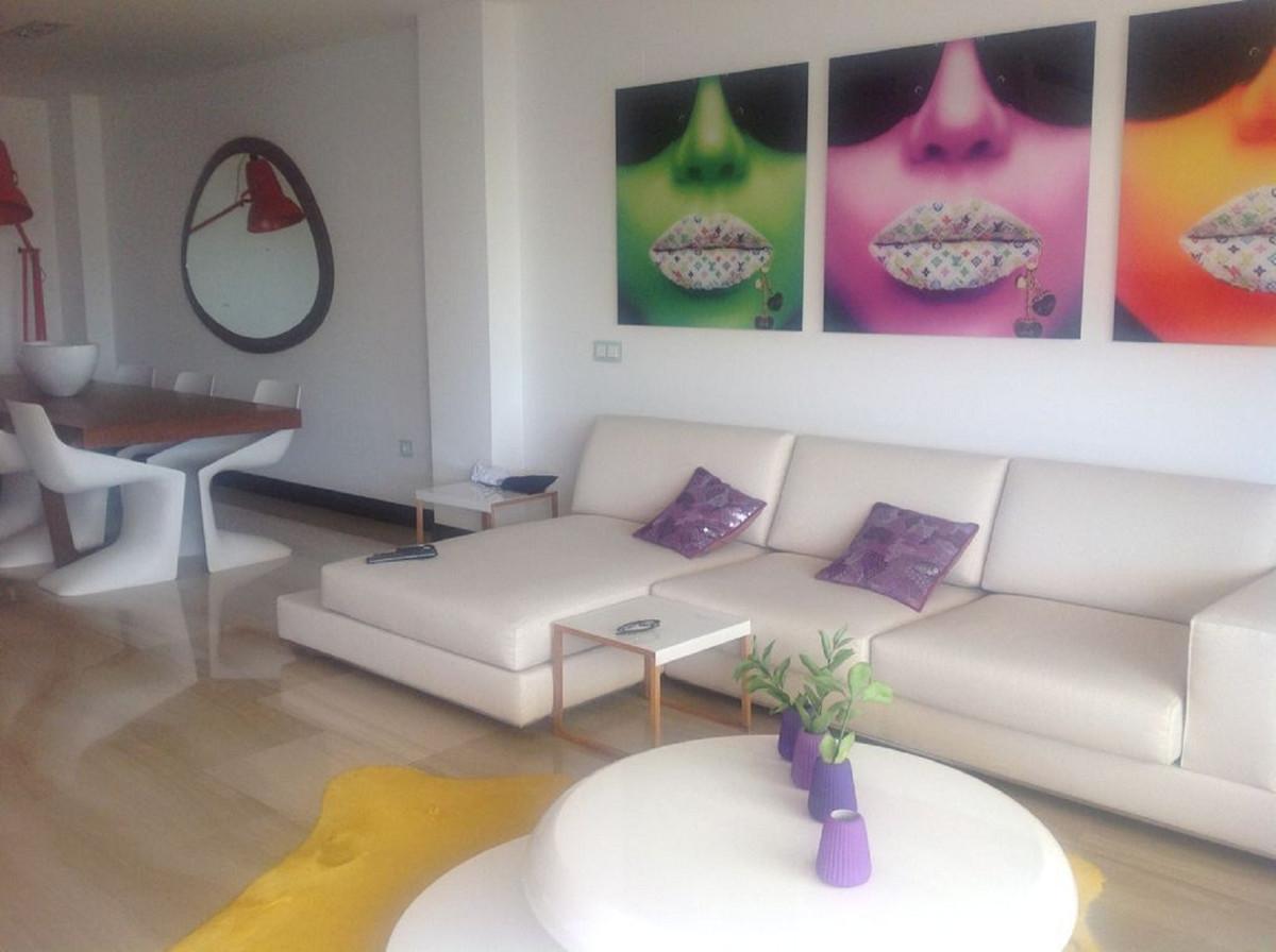 Ground Floor Apartment in Benahavís