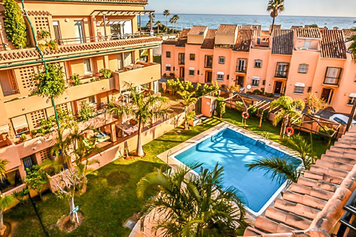 Ref:R3616154 Apartment - Ground Floor For Sale in Las Chapas