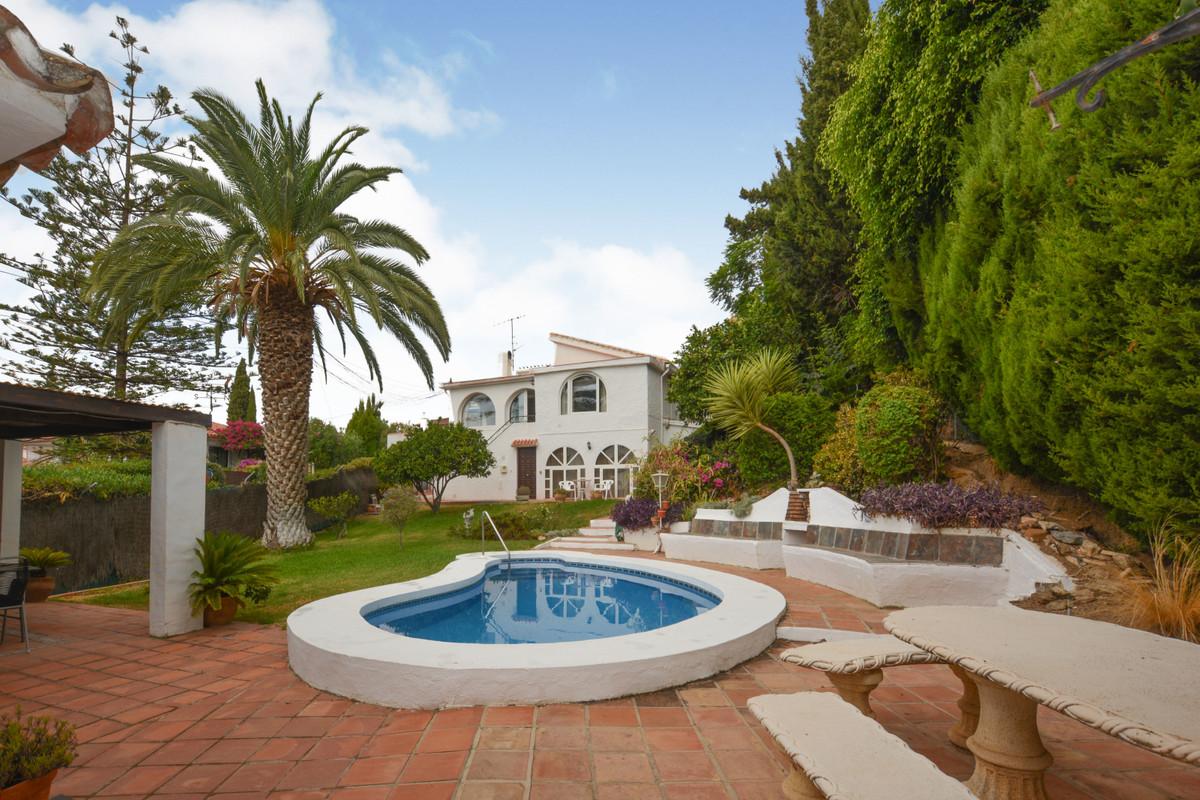 Ref:R3695045 Villa - Detached For Sale in Mijas