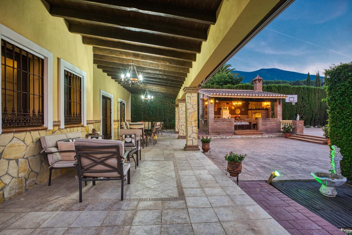 House in Alhaurín el Grande R3932296 24