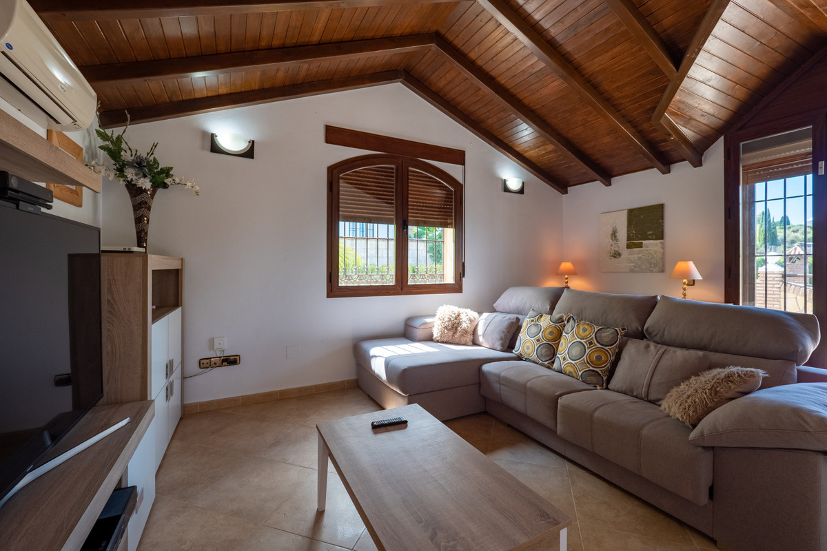 House in Alhaurín el Grande R3932296 26