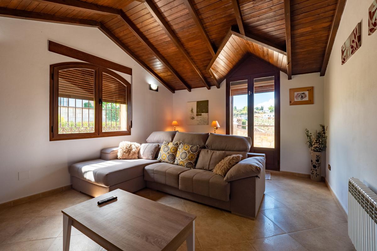 House in Alhaurín el Grande R3932296 27