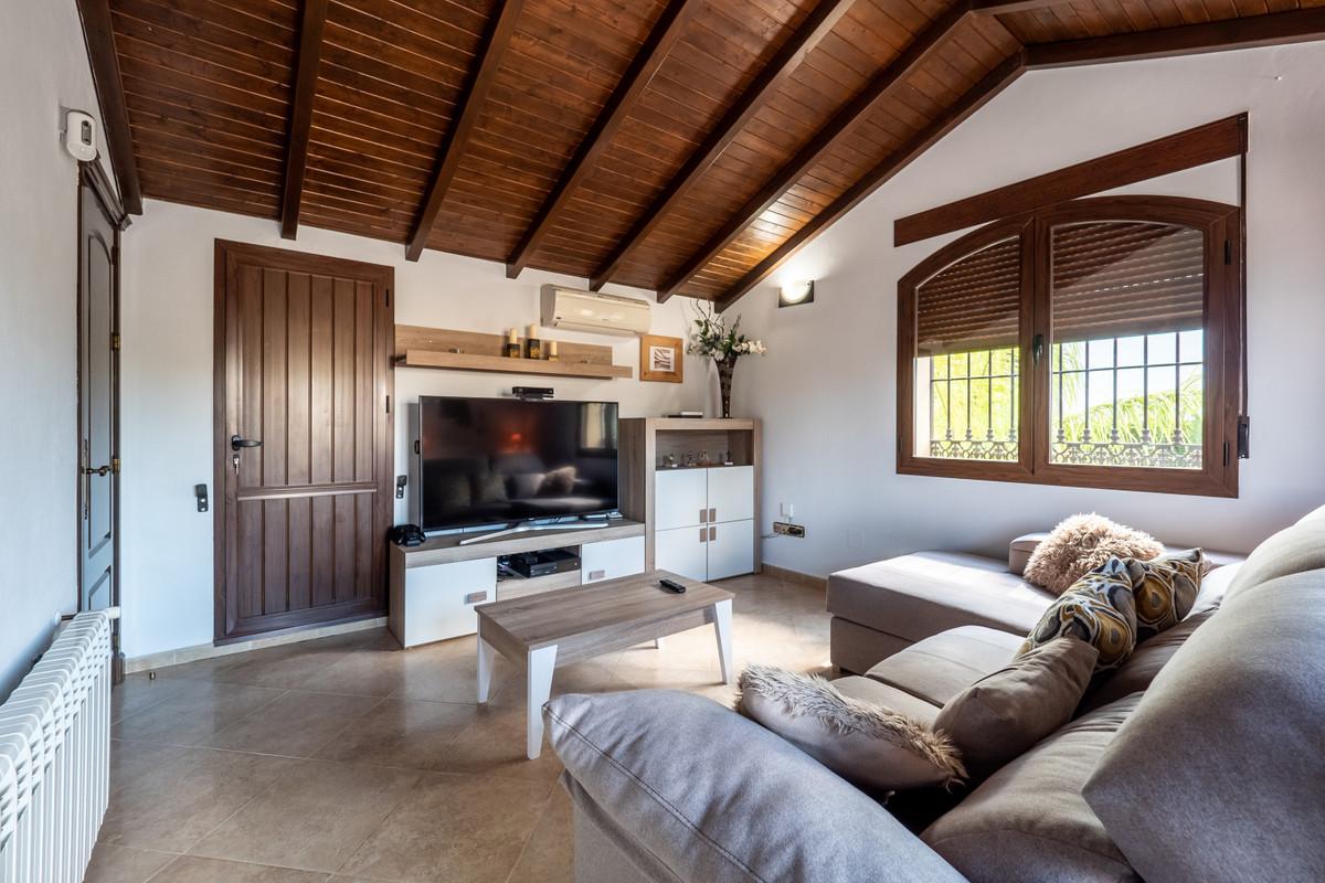 House in Alhaurín el Grande R3932296 28