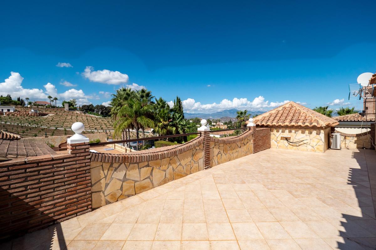 House in Alhaurín el Grande R3932296 29
