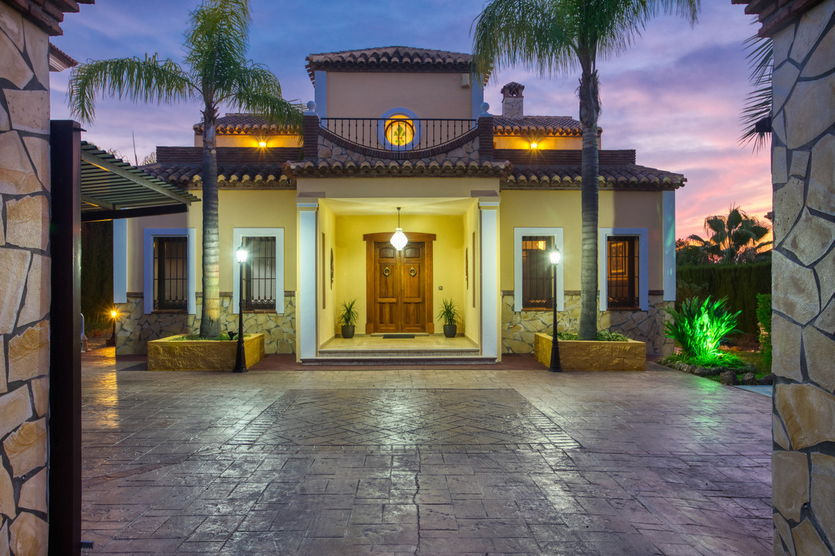 House in Alhaurín el Grande R3932296 34