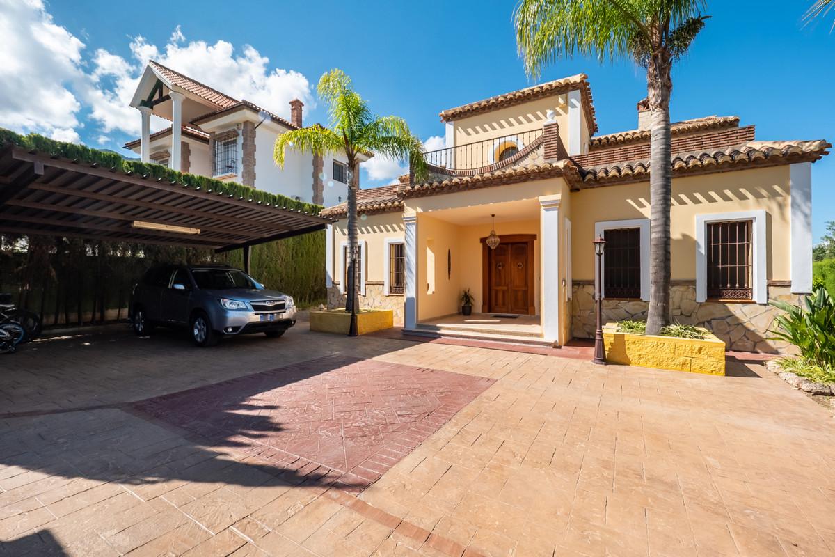 House in Alhaurín el Grande R3932296 37