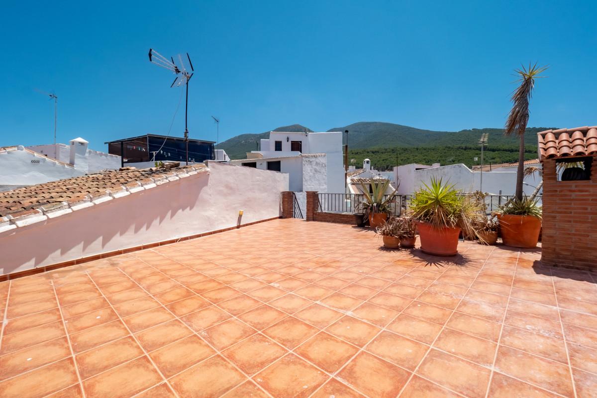 3 bed, 3 bath Townhouse - Terraced - for sale in Alhaurín el Grande, Málaga, for 99,950 EUR