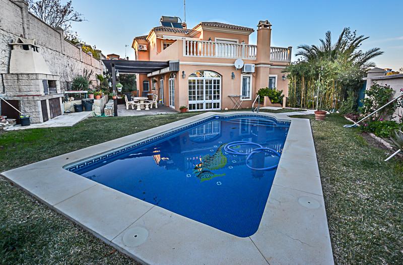Villa - Detached Spain