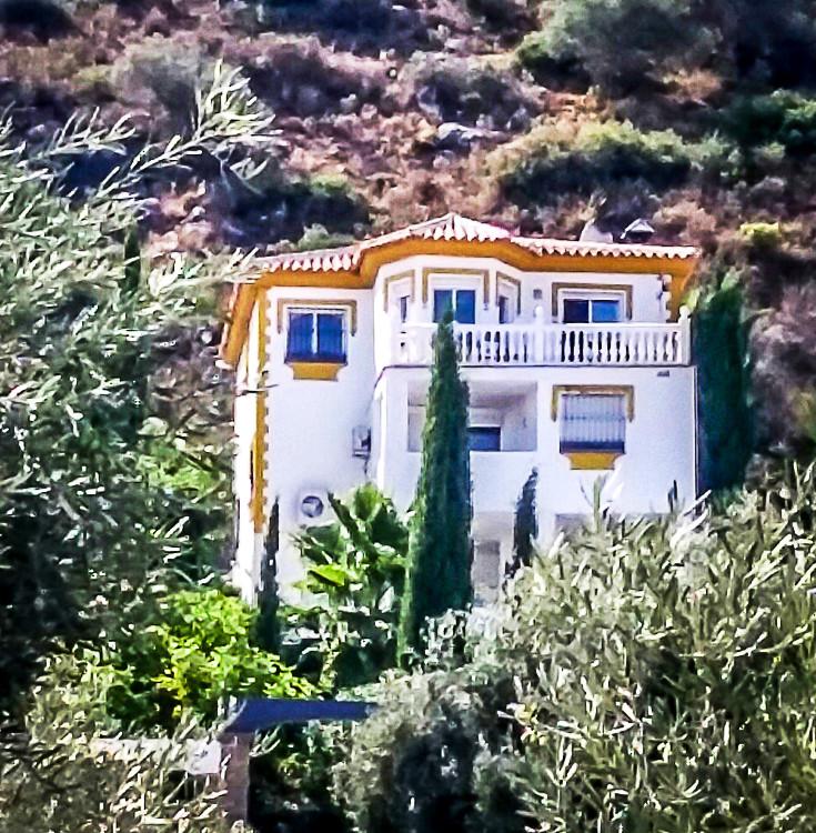 Fristående villa i Coín R2757191