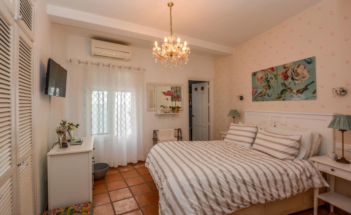 2 Bedroom Terraced Townhouse For Sale Alhaurín el Grande