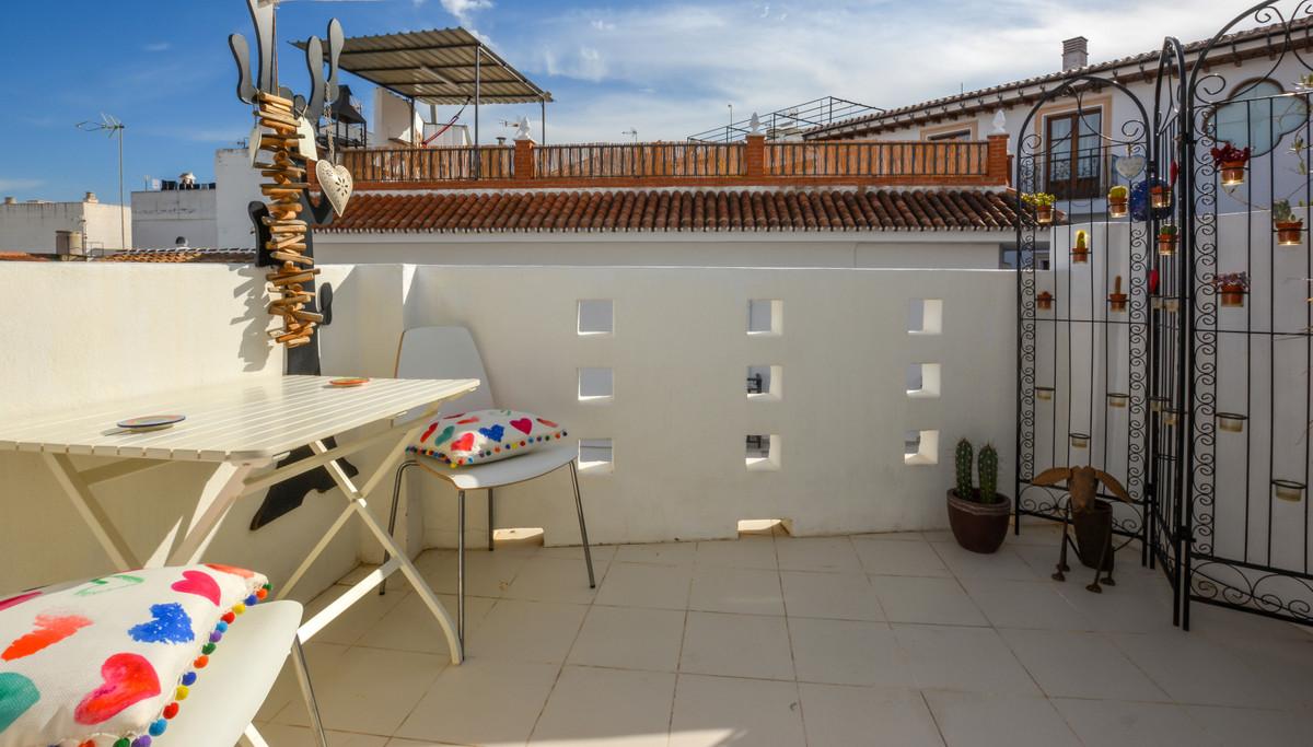 R3734326: Townhouse - Terraced for sale in Alhaurín el Grande