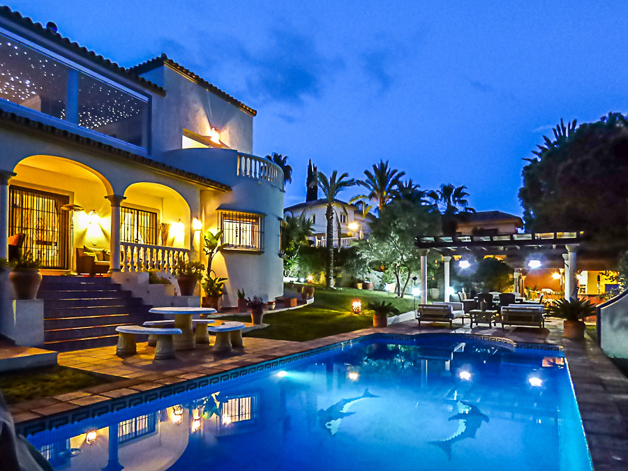 Ref:R3109024 Villa - Detached For Sale in Marbesa