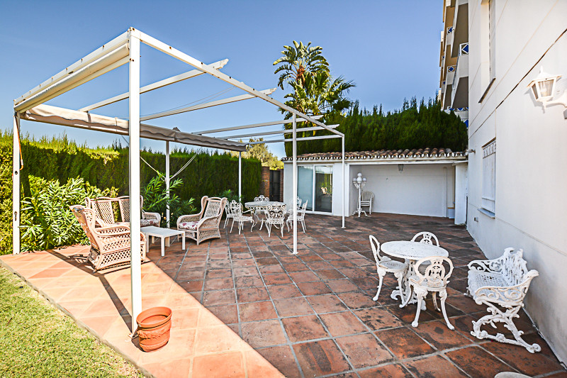 Ref:R3626102 Apartment - Ground Floor For Sale in Las Chapas