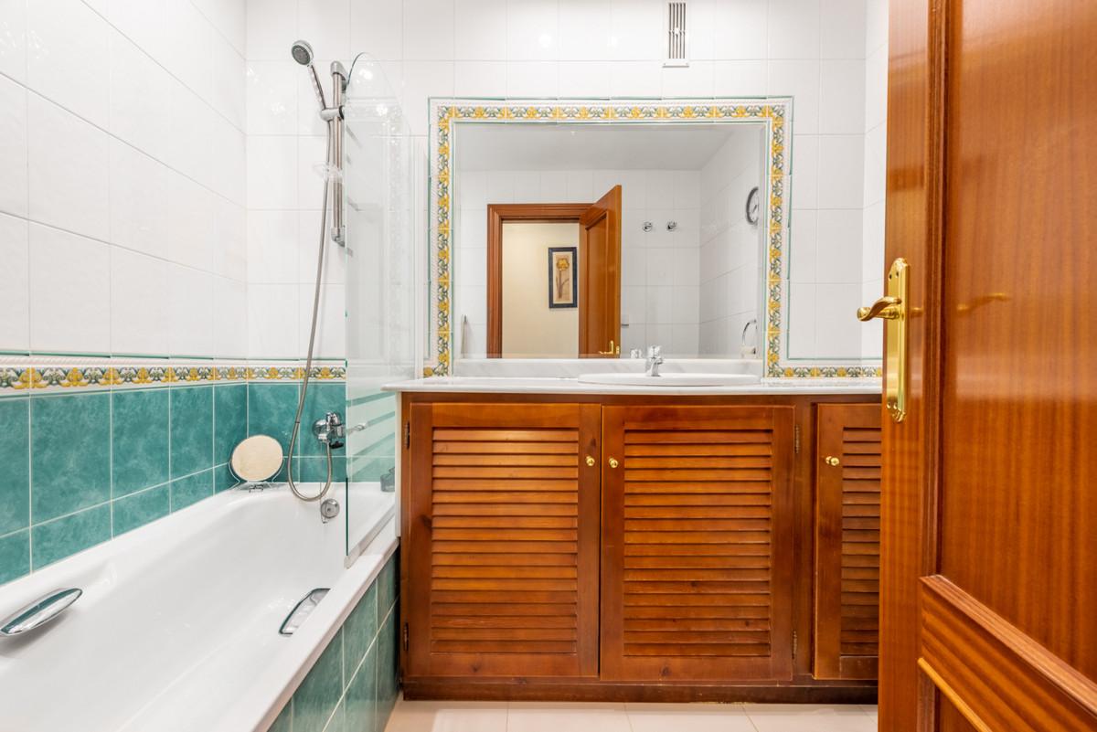 2 Bedroom Apartment for sale El Chaparral