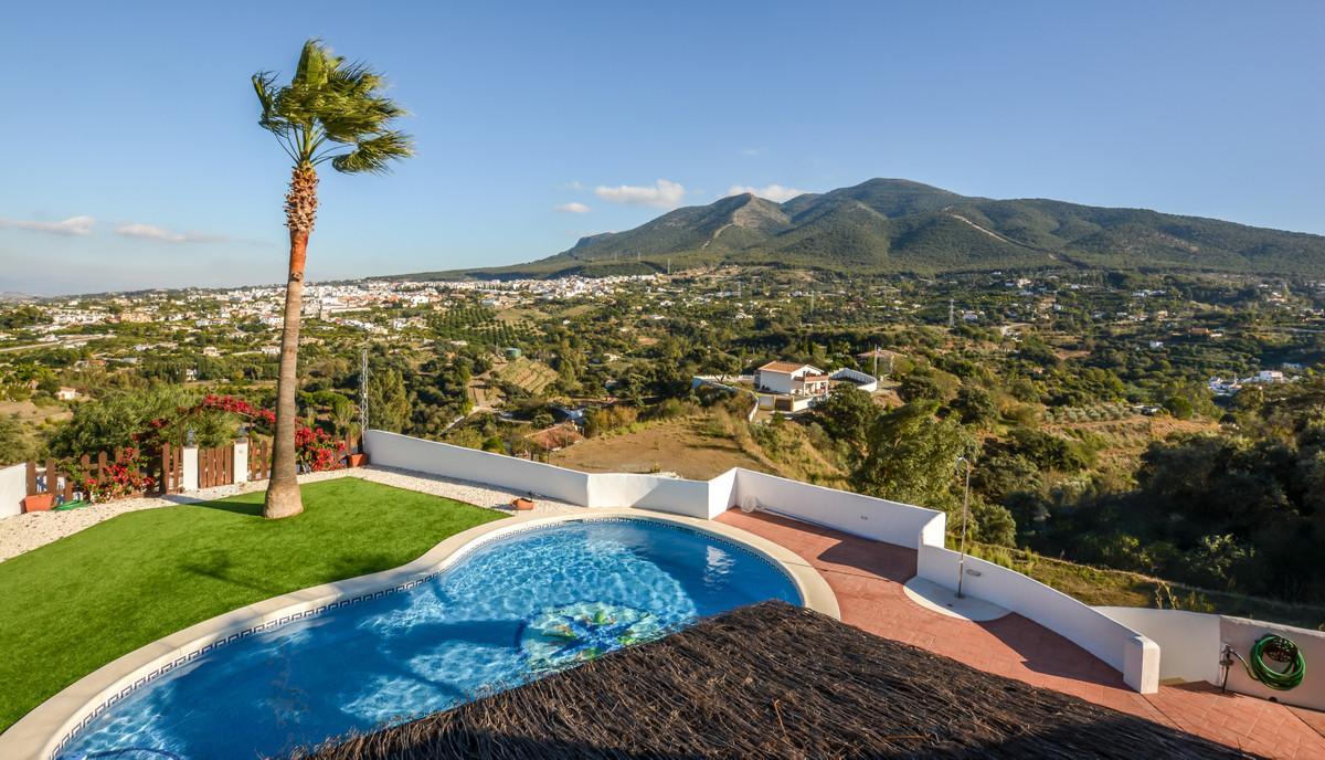 Ref:R3551275 Villa - Finca For Sale in Alhaurín el Grande