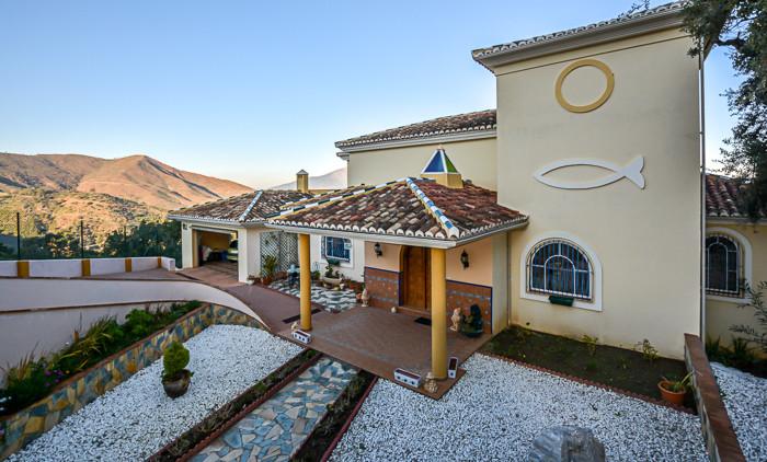 Villa - La Mairena