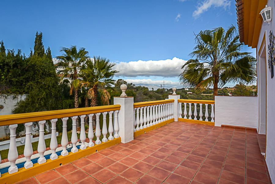 House in Coín R3077977 14