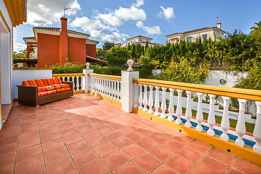 House in Coín R3077977 15