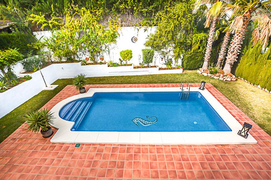 House in Coín R3077977 28