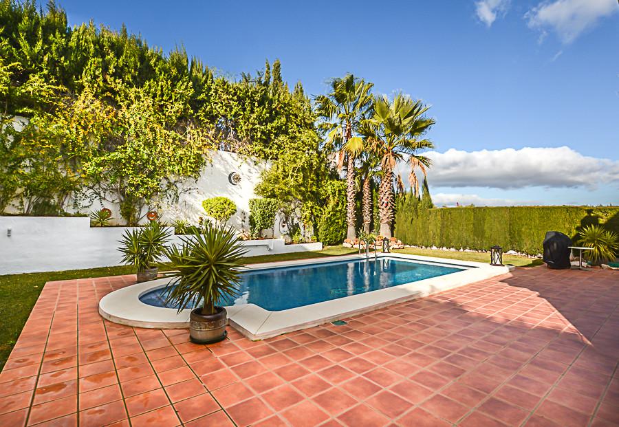 House in Coín R3077977 29
