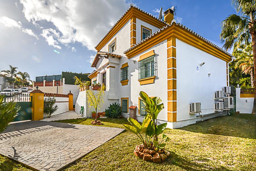 House in Coín R3077977 30