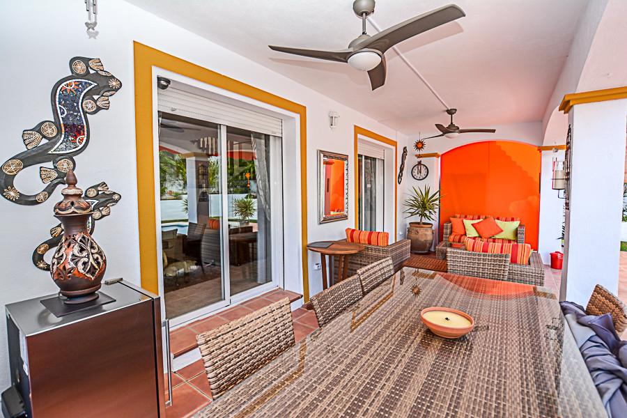 House in Coín R3077977 34