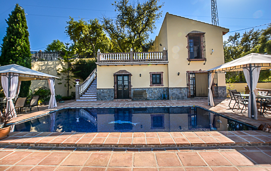 Ref:R3181582 Villa - Detached For Sale in Alhaurín el Grande