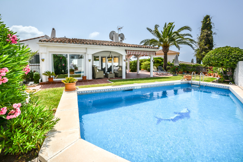 Ref:R2569382 Villa - Detached For Sale in El Rosario