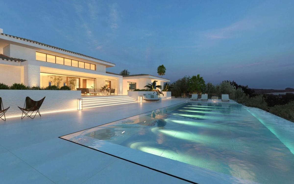 Ref:R2749760 Villa - Detached For Sale in Benalmadena Pueblo