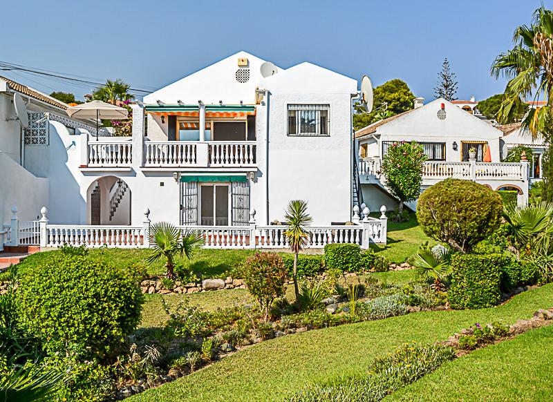 Ref:R2958779 Villa - Detached For Sale in Mijas Costa