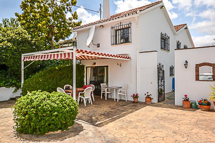 Ref:R2653493 Villa - Finca For Sale in Alhaurín el Grande